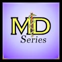 MD Series: AKI - Free icon