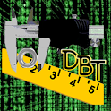 Bolt Sizer icon