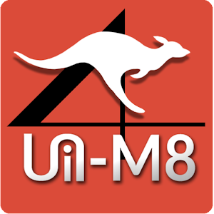 UNI-M8 – a reference catalog management app for university students & researchers