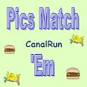 Pics Match 'Em