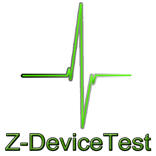 Z - Device Test file APK for Gaming PC/PS3/PS4 Smart TV