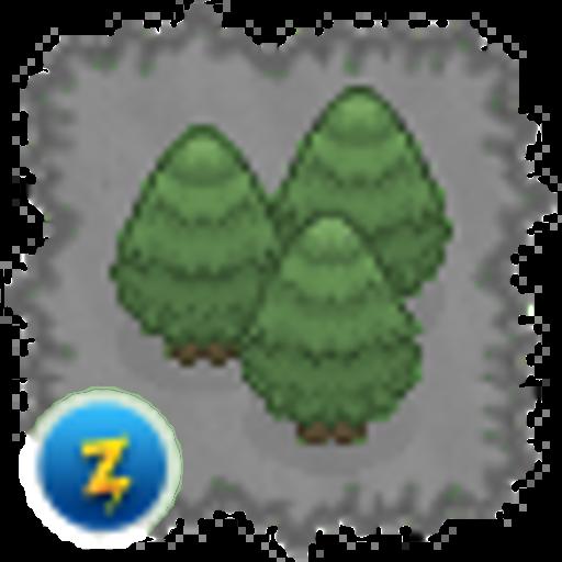 The Forest Maker Trial Version LOGO-APP點子