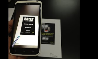 Screenshot of MIB3 AR Game : Smash Aliens