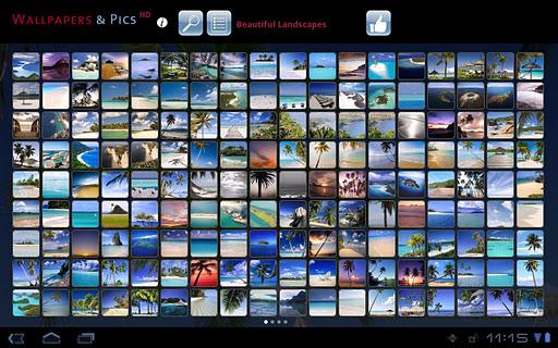 Wallpapers pics HD