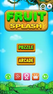Fruit Splash APK for Kindle Fire