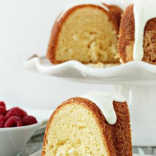Sour Cream Coconut Cake Lemon Recipes