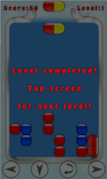 Screenshot of Pill Mania