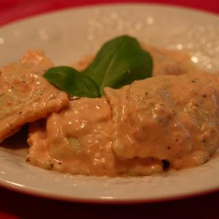 Rosa Sauce Recipes