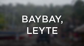 Baybay, Leyte