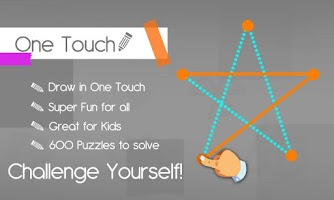 Screenshot of One Touch