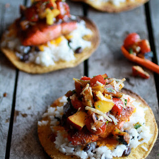 Grilled Pineapples And Peaches Recipes