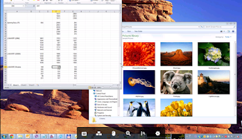 Screenshot of LogMeIn