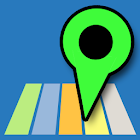 Location Updater icon