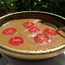 Roasted Gazpacho