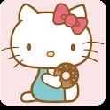 HELLO KITTY Theme41