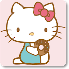 HELLO KITTY Theme41 icon