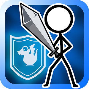 Cartoon Defense is an exciting defense-action game. APK Icon