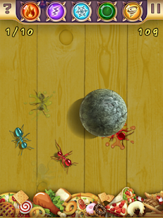 Ant Killer Finger Tap Smasher - screenshot