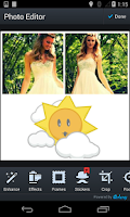 Screenshot of Pic Frame Effects