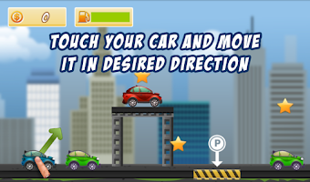 Screenshot of Crazy Car Parking