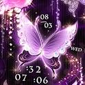a2-Fickle borboleta icon