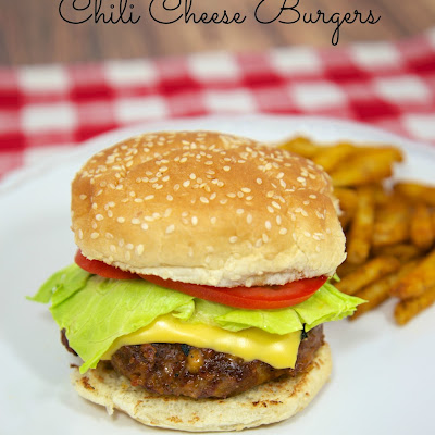 Chili Cheese Burgers