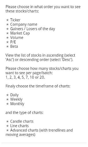 玩免費財經APP|下載My Charts PRO app不用錢|硬是要APP