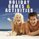 Holiday Games & Activities icon