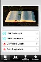 Screenshot of Bible NIV (FREE)