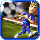 Striker Soccer London icon
