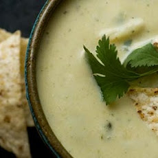 Green Chile Chowder