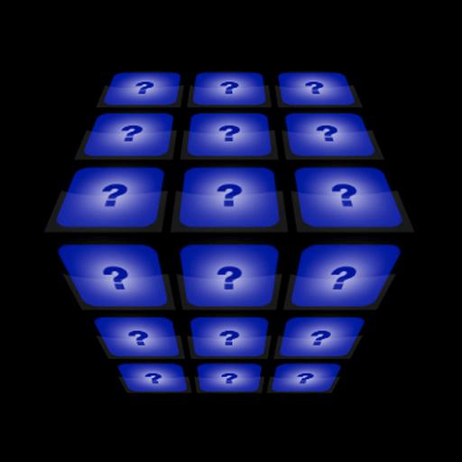 Match Cube LOGO-APP點子