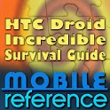 HTC Incredible Survival Guide icon