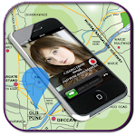 Mobile Caller Tracker Location 1.0 Apk