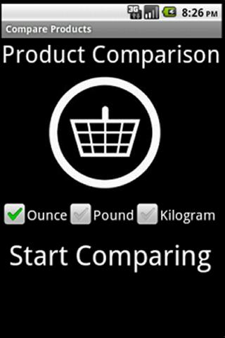 Products Compare