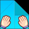 애니메이션 종이접기 icon