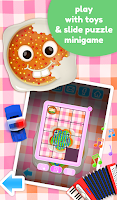 Screenshot of Donut Maker Deluxe
