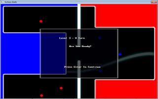 Screenshot of Schizo Ballz