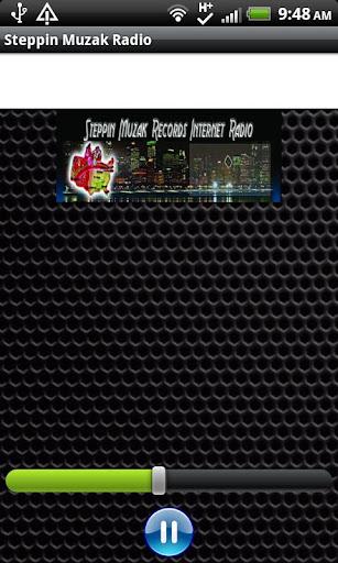 Steppin Muzak Radio