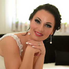 by Sasa Rajic Novi Sad - Wedding Bride