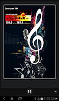 Screenshot of Smart Radio - Listen online