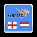 English<->Dutch Dictionary icon