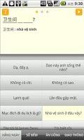 Screenshot of hội thoại tiếng Trung Quốc