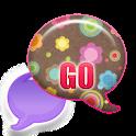 GO SMS - Oh So Retro icon