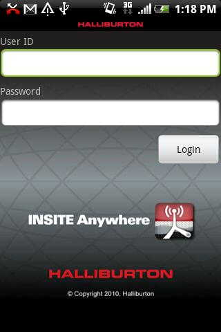 INSITE Anywhere® Mobile