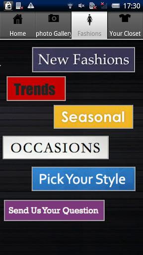 【免費生活App】Fashion-APP點子