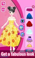 Screenshot of Dress Up™ Fashion Trends