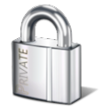 Super AppLock PRO Key icon