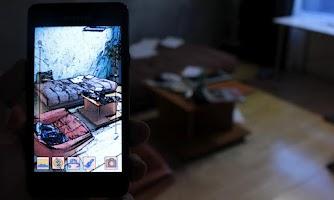Screenshot of Cartoon Camera