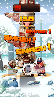 Screenshot of Totem Smash